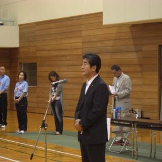スポーツを通じて勤労者交流を!富山県勤労者第26回ふれあいビーチボール大会開催!!