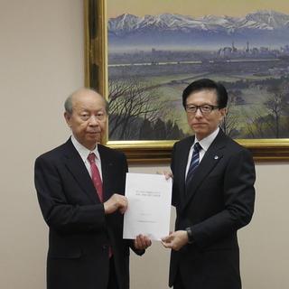 5課題29項目41問にわたる政策・制度を富山県に要求